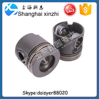Original Yuchai diesel engine part YC6A piston A6500-1004001(A) For truck