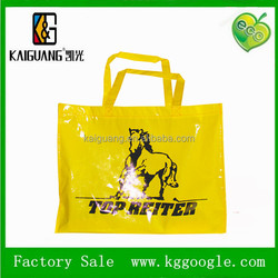 Non Woven PP Lamination Shopping,Advertising,Packing Bag