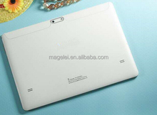 OEM 10 inches Android5.1 Touch Tablet PC Dual two Camera Bluetooth WiFi Mic Tablet micro