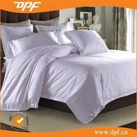 400TC India Cotton Sateen Satin Duvet Cover