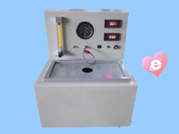 competitive price auto electric fuel pump test bench 220v
