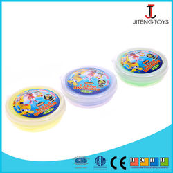 2014 Hot products funny fashion DIY bouncing silly putty