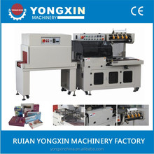 Automatic Vacuum Thermoforming Wrapper With Conveyor