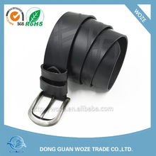 Formal Men Branded Pure Leather Belt