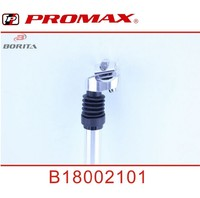 Promax SP-886 Suspension Adjustable angle bicycle seat post