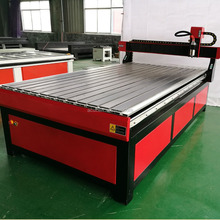 High quality wood door making cnc router cutting router cnc machine 1224