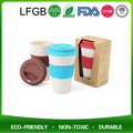 Food grade Heat Resistant Silicone 16 oz pub glass Cup Sleeves