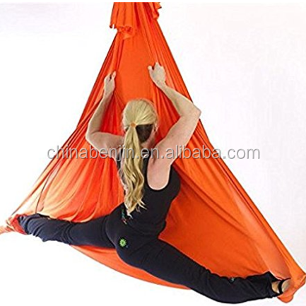 Yoga Inversion Swing Improves your Balance and Flexibility Flying Hammock