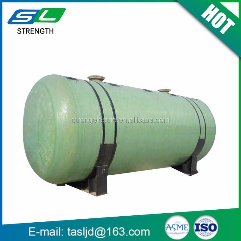 High quality used industrial SL brand newest type ammonia tank pressure vessel