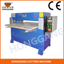 Honggang sampel cutting plotter