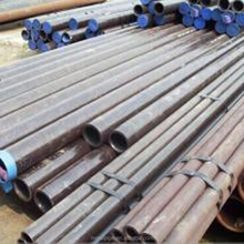 Carbon Steel Seamless Pipe/ tube SCH80 1/72inch API 5L X52 steel tube