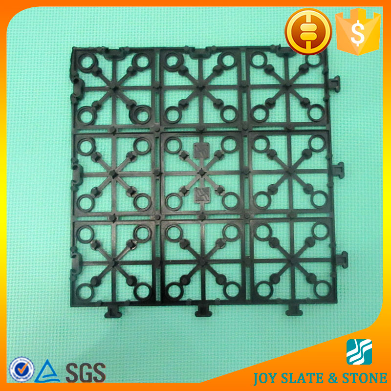 China factory slate sidewalk tile/interlocking paver