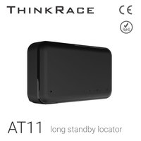 Thinkrace AT11 model 2016 New gps locator/long time standby gps tracker/suport app gps tracking