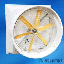 electric extractor fans / industrial direct drive exhaust drum fan