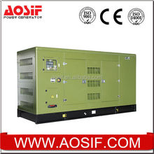 Buy direct from china manufacturer !AOSIF power silent generator electric price