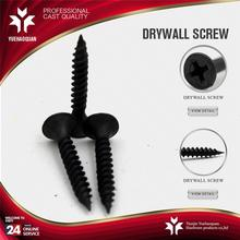 Hot selling 6x1 gypsum screw for wholesales