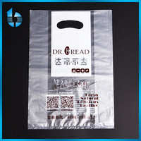 Intelligent printing factory producing food grade safety material polybag plastic bag for snakes