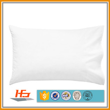 Polyester Satin Blank King Size Pillow Cases for Sublimation Print