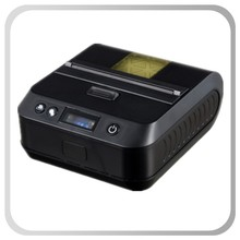 Cahshino PTP-III 80mm mini handheld portable IP54 Industry Wifi android bluetooth printer for mobile phone