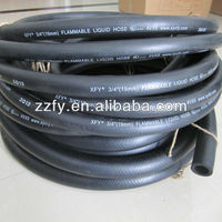 Best Quality 5/8'' 3/4'' 1'' size Gasoline Hose /Fuel hose /Oil hose