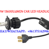 Head Lights For Cars Motorcycle Led
