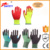 Sandy Nitrile Cut Resistant Working Gloves