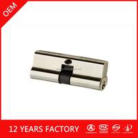 China cheapest anti twist off dom lock cylinder