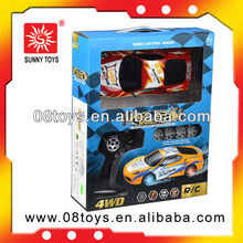 1:16 Plastic cheap 4ch rc drift car sale