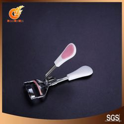New style eyelash curler with rubber grip handle (EC1158)