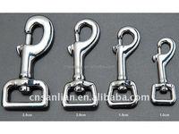 Cheap steel snap buckle hook