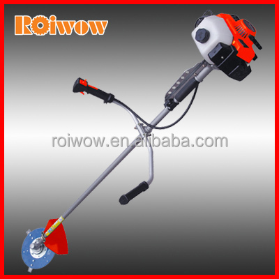 40.2cc gas brush cutter/gas grass cutter
