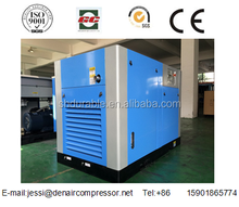 90kw water lubrication oil free air compressor ! compresseur d'air sans huile