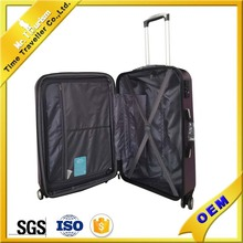 best 360 degrees spinner 20 inch trolley suitcase