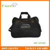 Black Factory price popular carrier pet bag And Dog Gtooming Bag