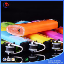 Factory low price gas style lighter flint stone
