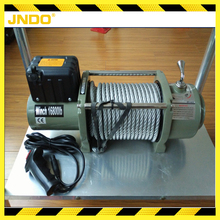 used truck capstan rope winches for sale