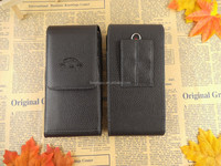 pu leather protective cover case with Card Holder Leather Flip Case for mobile accessories