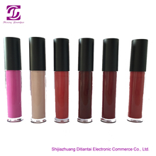 Wholesale Private Label Waterproof Matte Lipstick Mineral Ingredient and Lips Use liquid lipstick