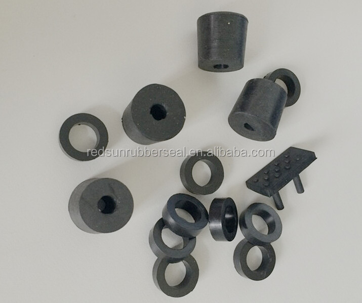 customized silicone rubber component