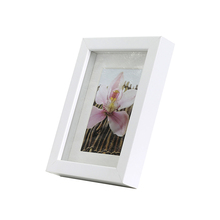 Chinese gold 60x90cm mdf wood picture frame moulding