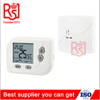 Hottest LCD HVAC Wireless Programmable Cool and Heat Thermostat