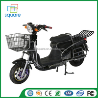 2016 New China supplier hot selling products adult electric cargo bike electric bicycle electric scooter electric moped for sale
