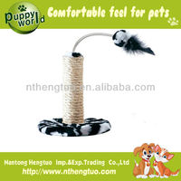 profssional corrugated pet scratcher supplier