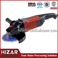 180mm 2600W Speed Control Electric Water Angle Grinder
