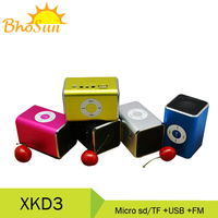 mp3 player replace the battery speaker