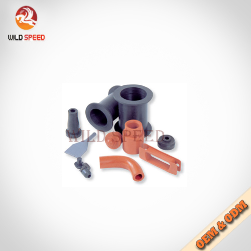 Molded Rubber Goods/epdm rubber parts
