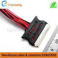 lcd connector cable lcd cable assembly