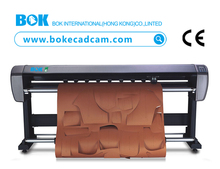 BOK High Speed Stand Ink Cut Plotter cutting & plotting for apparel