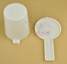 plastic entrance bee feeder beekeeping tool enter bee feeding plastic