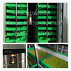 stainless steel container maize sprouts cultivate machine for growing soya bean barley sprouts